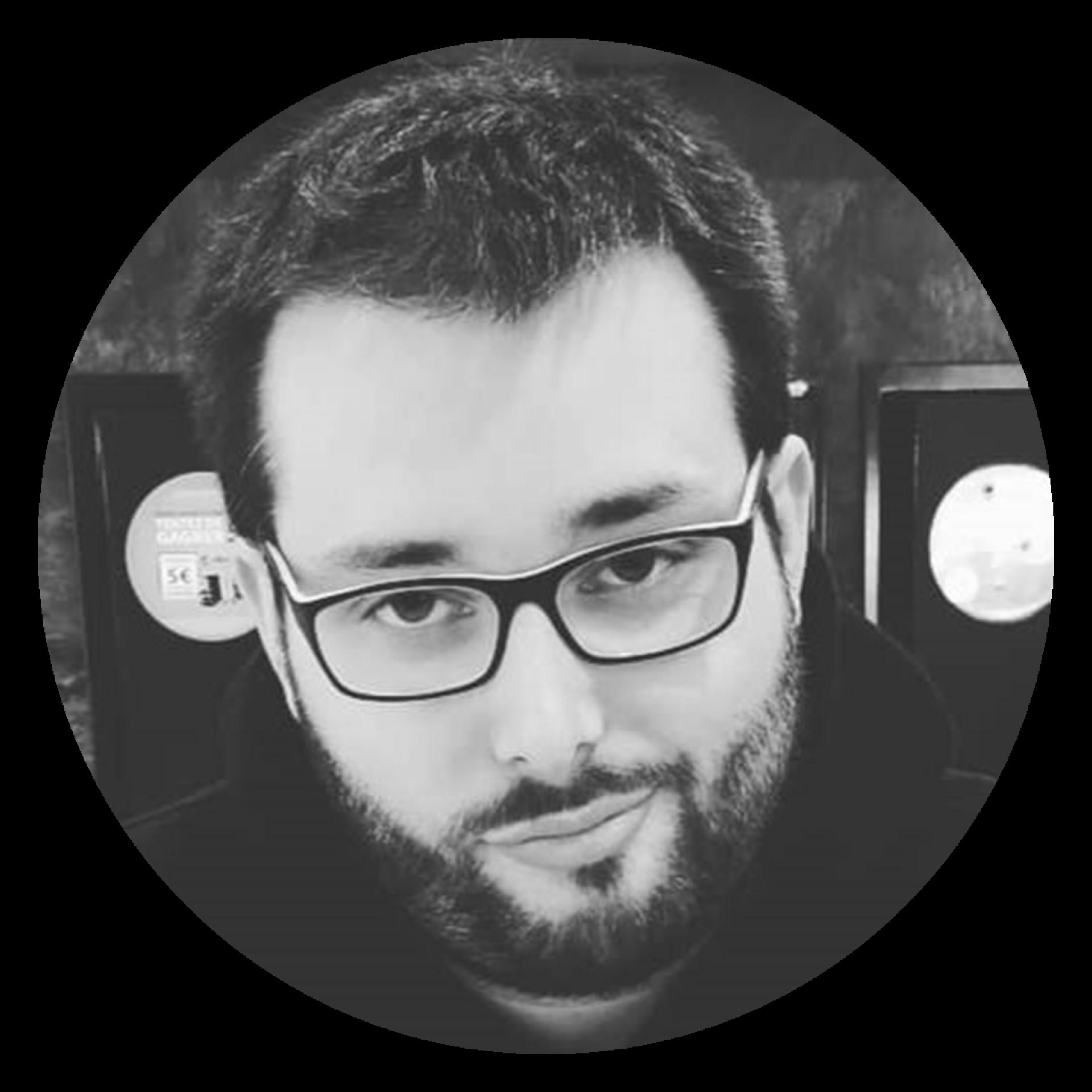 Code ExpÉrience Alexandre Achain
