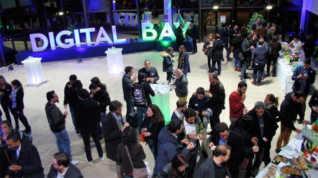 Digital Bay L'écosystème Digital Rochelais