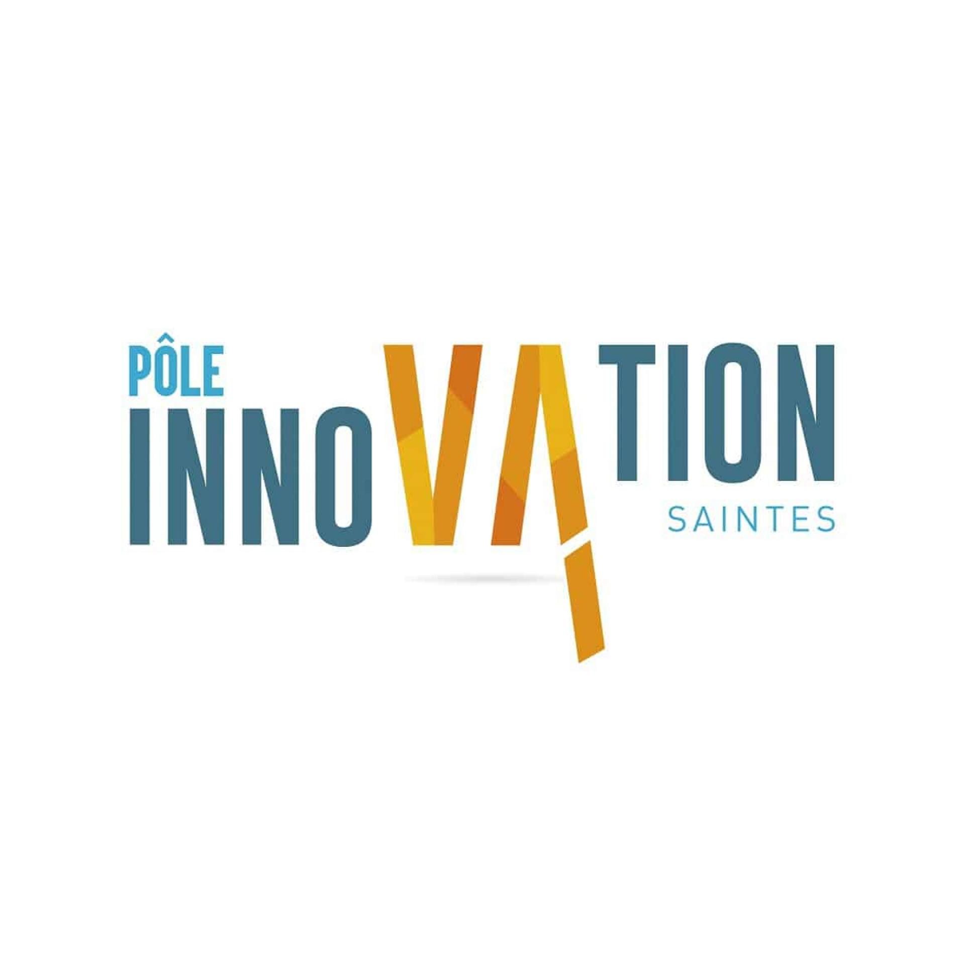 Logo Pôle Innovation De Saintes