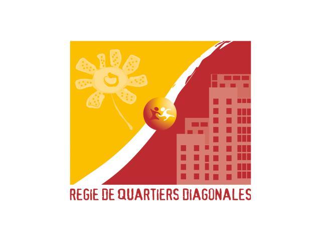 RÉgie Des Quartiers Diagonales