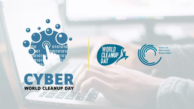 Cyber World Cleanup Day 2021