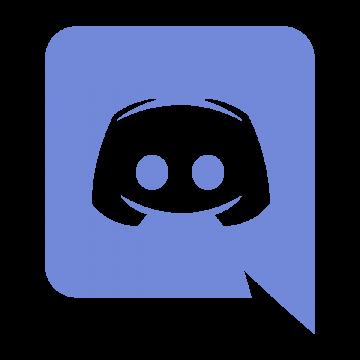 Discord Logo Color