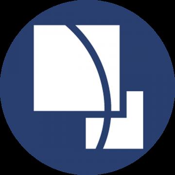 Logo Cercle Blanc Digital Bay
