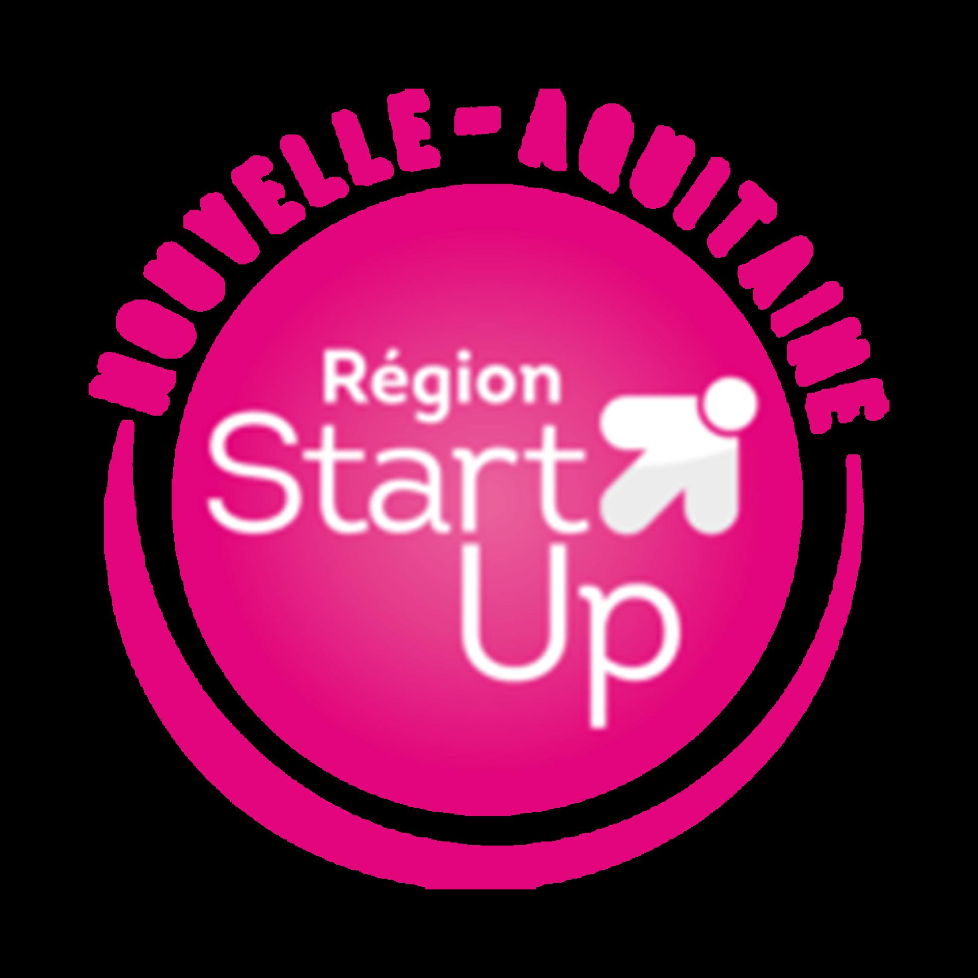 Nouvelle Aquitaine Région Start Up