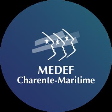 Profil Medef 17 Charente Maritime