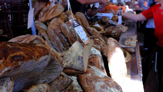 Marché Chatillon sur Chalaronne