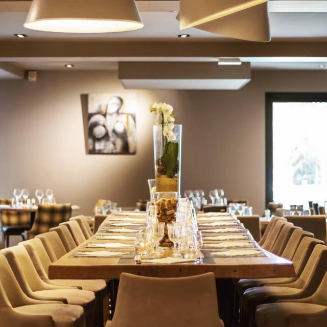 Restaurant Domaine du Gouverneur