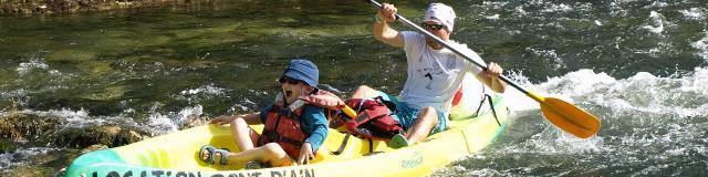 Canoe-Kayak l'Esquimaude