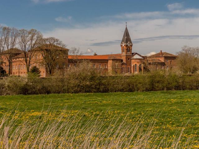 Abbaye Notre Dame des Dombes