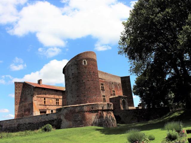 Château De Bouligneux