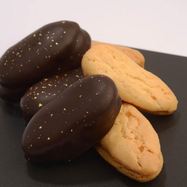 Painillon, biscuit historique de Châtillon-sur-Chalaronne
