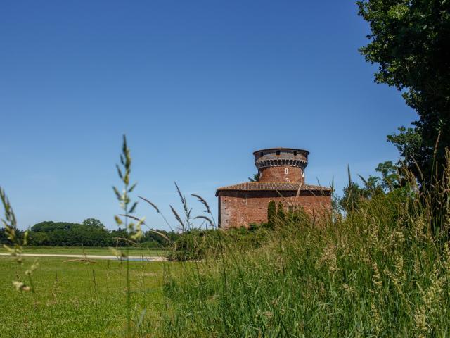 La Tour Du Plantay Dombes