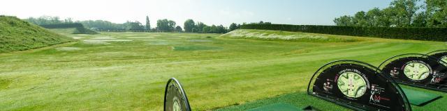 Golf Mionnay