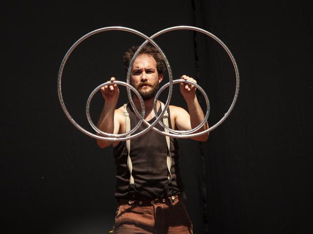 Festival Rêve de Cirque en Dombes