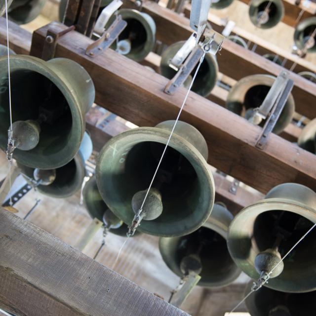 Crédits Grand Angle Carillon