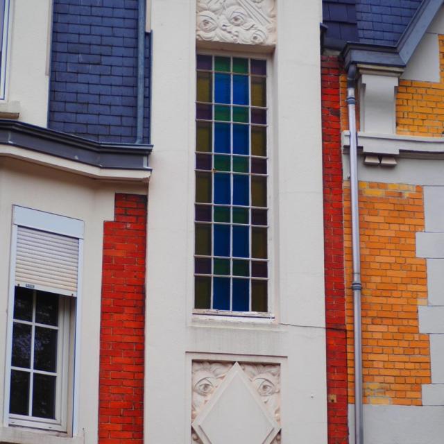 Boulevard Pasteur Douai Douaisis Nord France (c) Douaisis Tourisme