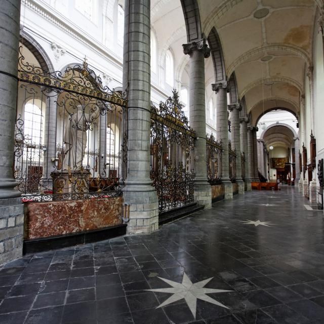 Collégiale Saint Pierre église Douai Douaisis Nord France (c) Ad Langlet (4)