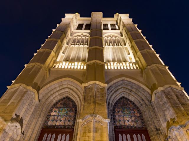 Collégiale Saint Pierre église Douai Douaisis Nord France (c) Ad Langlet (6)