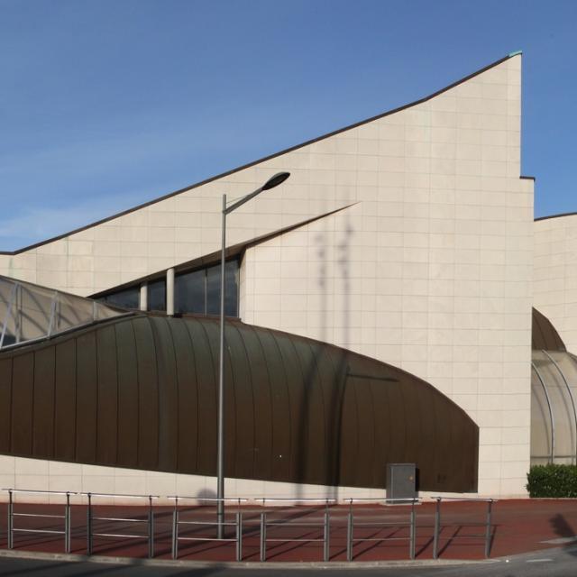 Faculté de droit à Douai- - Douai-Nord-France (c) AD Langlet