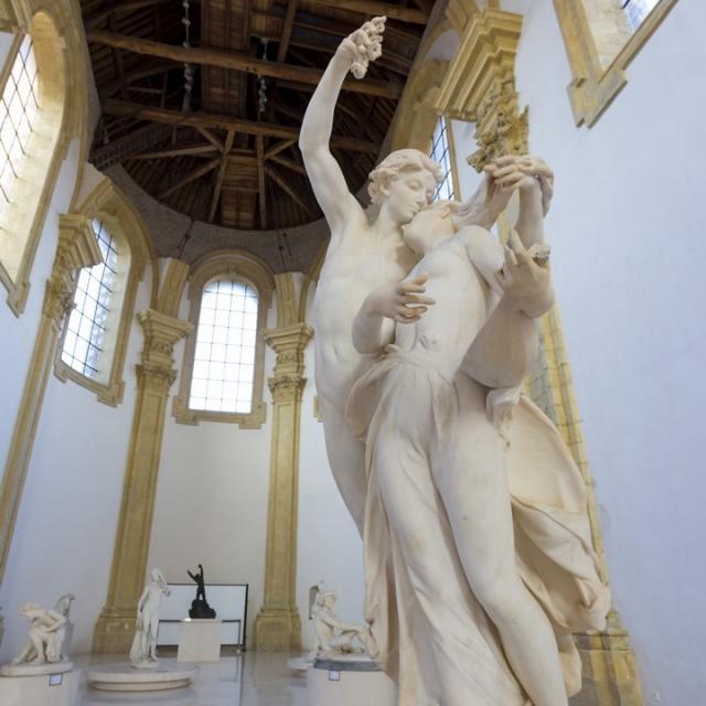 Musée Chartreuse 5 Douai Beaux Arts Douai Nord France (c) Ad Langlet