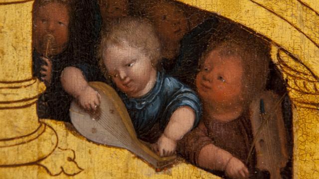 Musée Chartreuse Beaux Arts Peinture Douai Douaisis Nord France (c) ADL