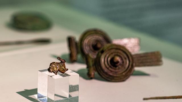 Musée Parc Archéologique Arkéos Douaisis Nord France (c) Ad Langlet (1)