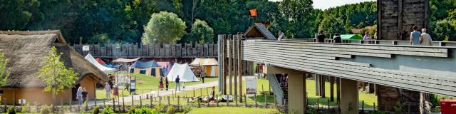 Musée Parc Archéologique Arkéos Douaisis Nord France (c) Ad Langlet (3)