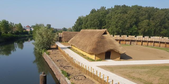 Musée Parc Arkéos Archeologie Douai Nord France (c) Ad Langlet