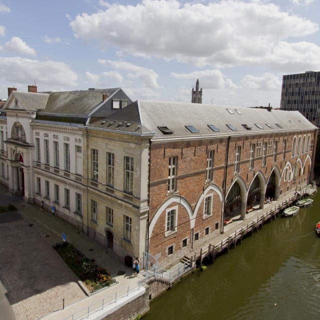 Palais Justice Tribunal Parlement Flandre Scarpe Cour Appel Assises Douai Douaisis Nord France (4) (c) Ad Langlet