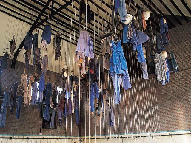 Centre Historique Minier Lewarde E. Watteau 01