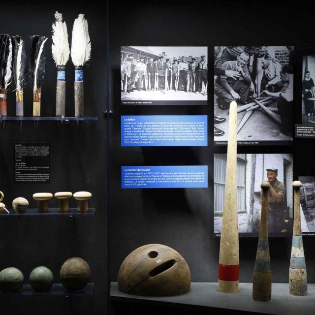 Centre Historique Minier Lewarde E. Watteau 02