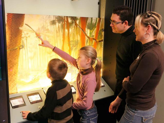 Centre Historique Minier Lewarde E. Watteau 05