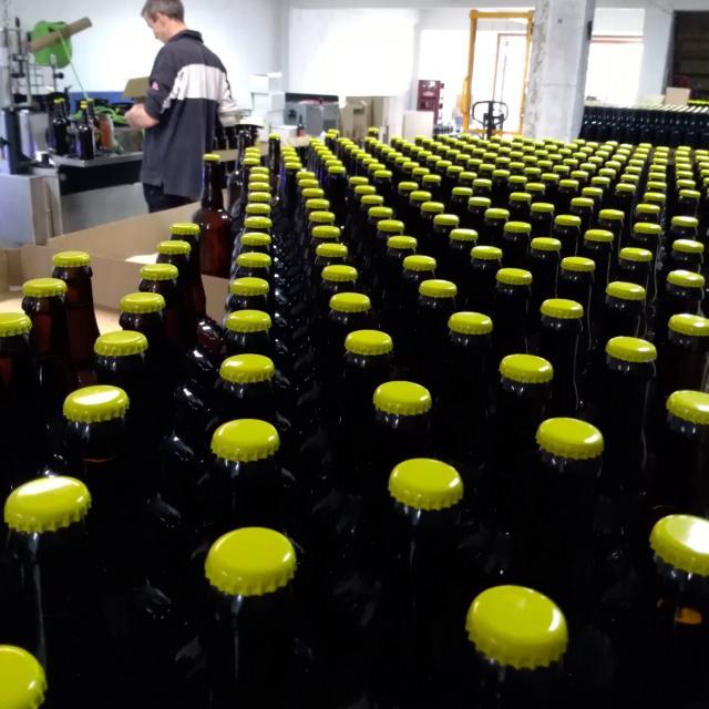Bière Brasserie Flamine Arleux Douaisis Nord France (4)