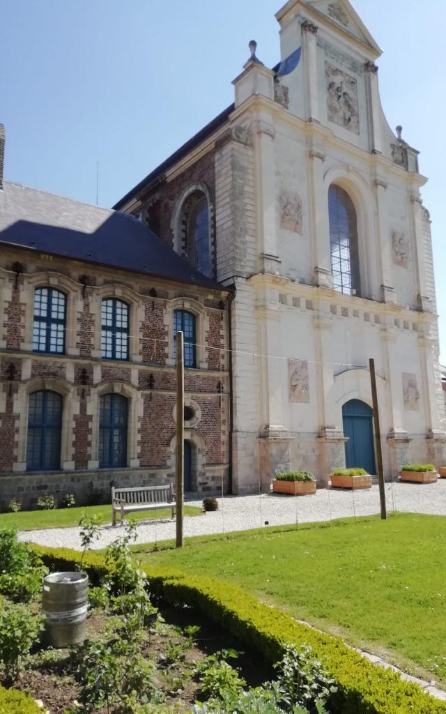 Musée de la Chartreuse- Douai Douaisis Nord France (c) Ad Langlet