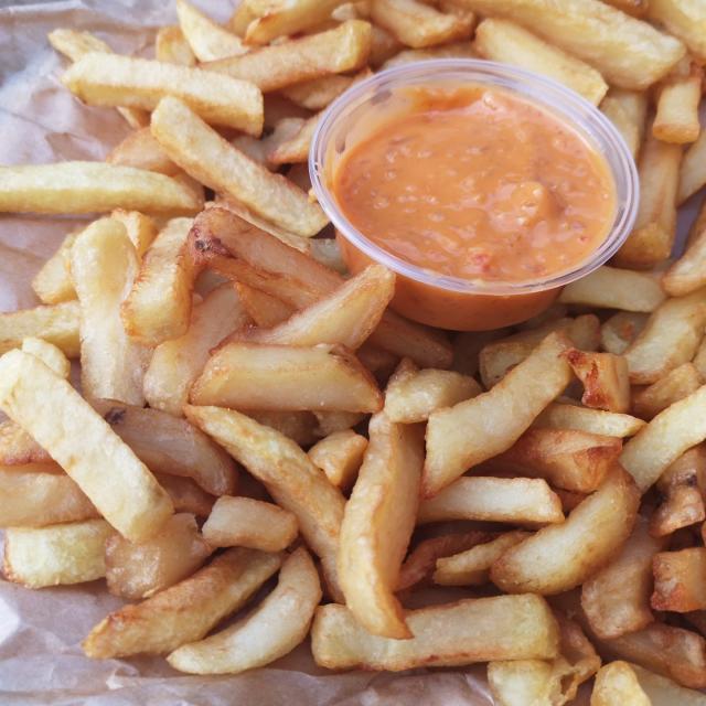 frites, Pommes de terre, nourriture, plats typiques