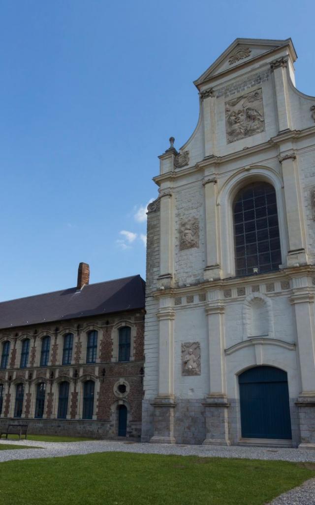 Musée Chartreuse 5 Douai Beaux Arts Douaisis Nord France (c) Ad Langlet