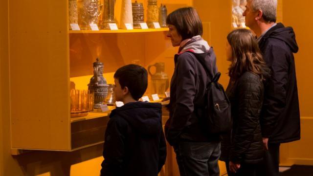 Musée Chartreuse Enfants Douai Beaux Arts Douaisis Nord France (c) Ad Langlet
