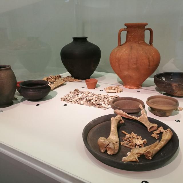 Musée Parc Archéologique Arkéos Douaisis Nord France (c) Douaisis Tourisme