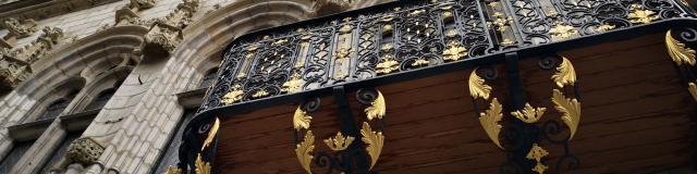 Beffroi Carillon Moyen Age Douai Douaisis Nord France