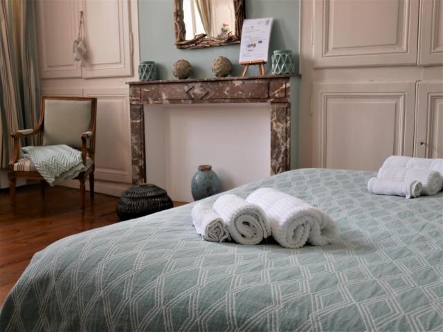 foulons-chambre-hotes- Douai -Douaisis Nord France-© Douaisis Tourisme