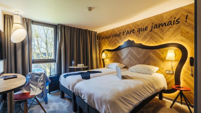 Douai Hôtel Ibis Style-Douaisis Nord France