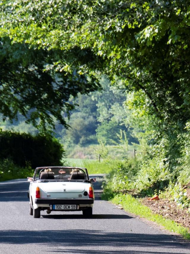Escapades En Véhicules Vintage Douai Douaisis Nord France 9 (c) Ad Langlet