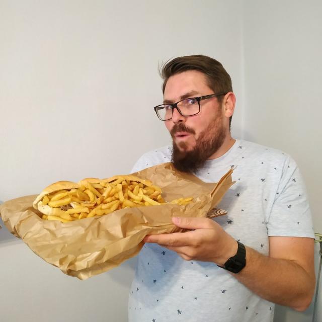Américain frites Douai Douaisis Nord