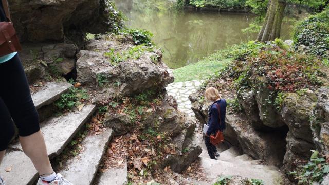 Parc Bertin Douai Nature Sophrologie Douaisis Nord France 3