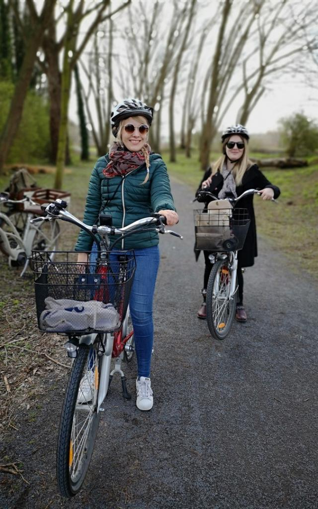 Vélos-electriques - Douai -Douaisis Nord France