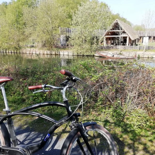 Visite Vélos Electriques Douai Douaisis Nord France 10