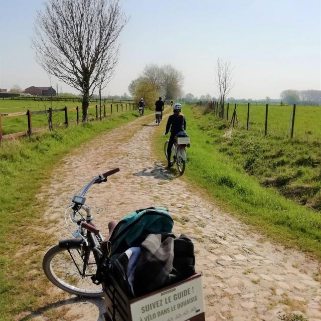 Visite Vélos Electriques Douai Douaisis Nord France 11