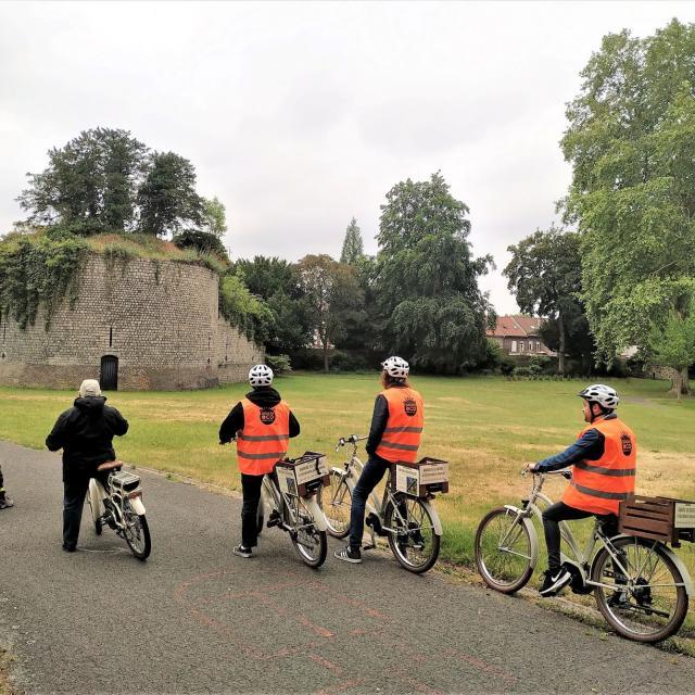 Visite Vélos Electriques Douai Douaisis Nord France 8