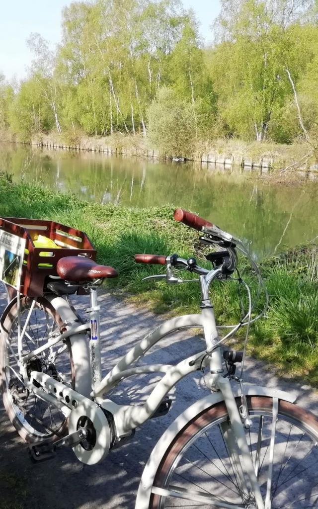 Visite Vélos Electriques Douai Douaisis Nord France 9