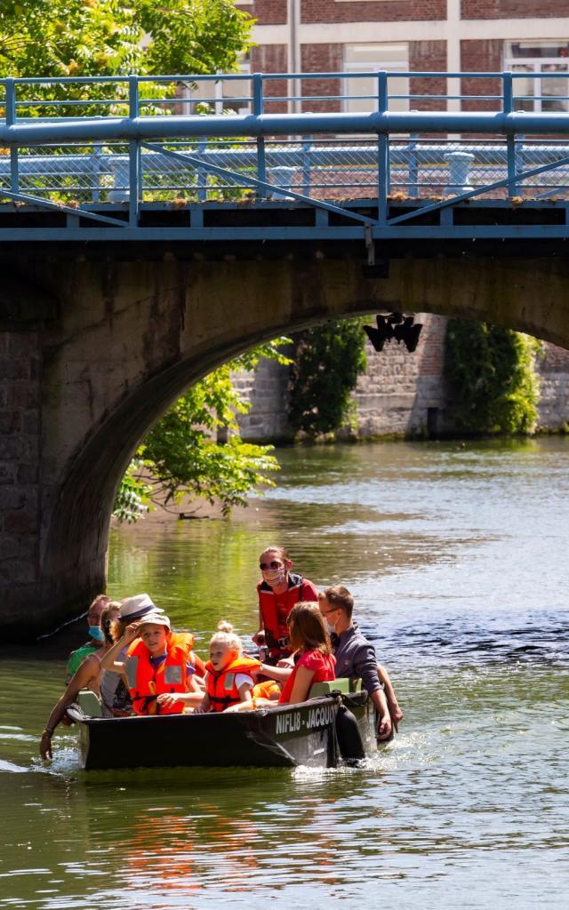 Bateaux Promenades Douai Douaisis Nord France 2020 8 (c) Ad Langlet